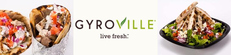Gyroville - Doral