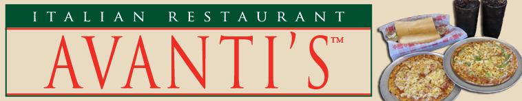 Avanti's Italian Restaurant - Normal