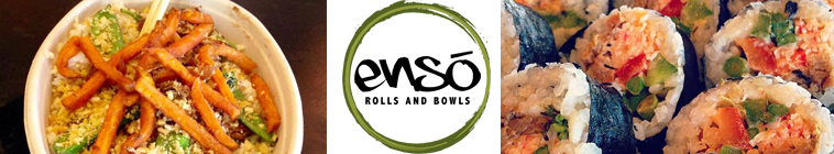 Enso Rolls and Bowls - Fairview Park
