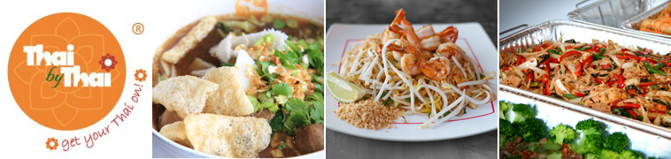 Thai by Thai - Fairfax