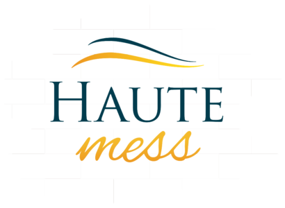 HauteMess logo