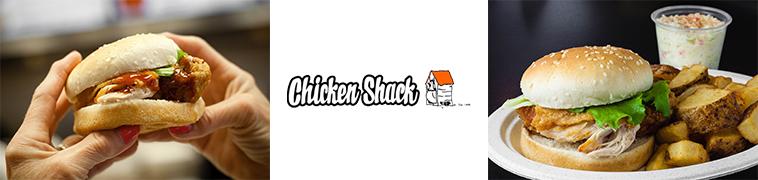 Chicken Shack - Grosse Point