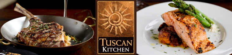 Tuscan Kitchen - Portsmouth