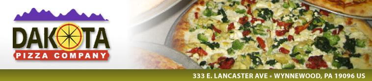 Dakota Pizza Company