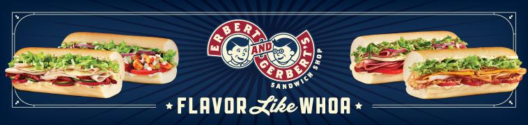 Restaurant Banner