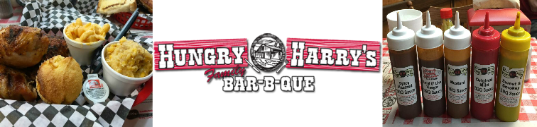 Hungry Harry's BBQ - Seffner