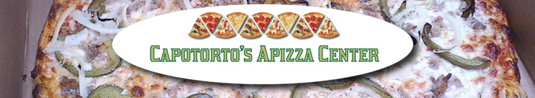 Capotorto's Apizza Center