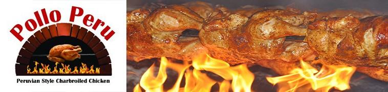 Pollo Peru - Reston