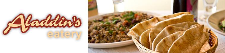 Aladdin's Eatery - Portage